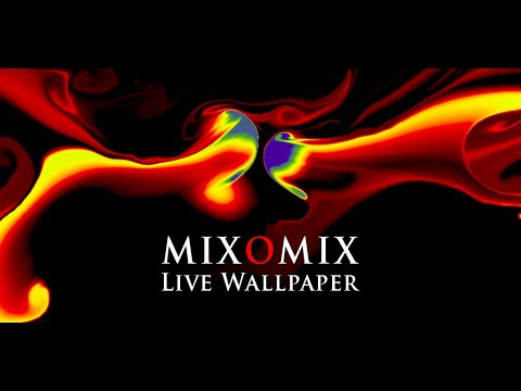 MIXOMIX LiveWallpaper FREE - Apps on