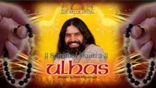 Saanson Ki Mala Mein - Ulhas Original Rishi Nitya Pragya Bhajans Satsang