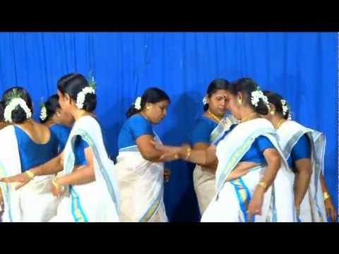 kaikottikali or thiruvathirakali dance essay Major festivals  onam - the national festival of kerala  thiruvathirakali, kaikottikali etc boat races (regatta) also form another item of onam festival,.