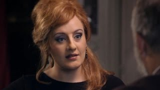 Adele Goes Undercover as an Adele Impersonator In Hilarious Prank