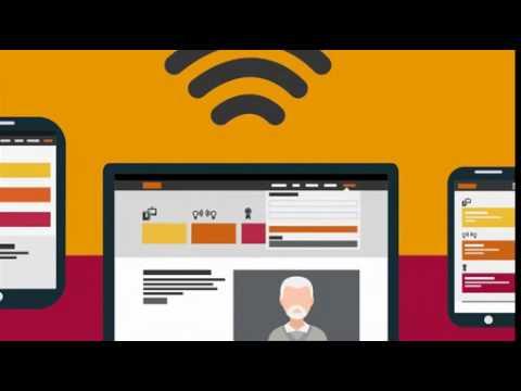 """Mit Internet-Bildungsplattform openHPI ist Hasso-Plattner-Institut """"ausgezeichneter Ort"""" im Land der Ideen 2015"""