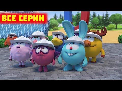 Мультфильм Парк аттракционов (2019 г.)