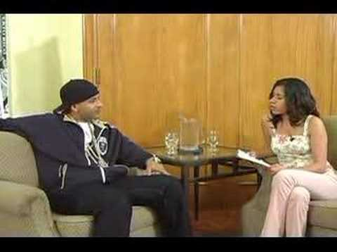 Daddy Yankee Interview from Pomona Teen TV