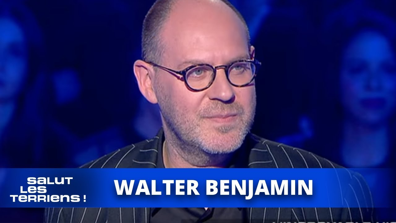 Walter Benjamin, l'incroyable histoire d'un  juif sauvé par un musulman - Salut les Terriens