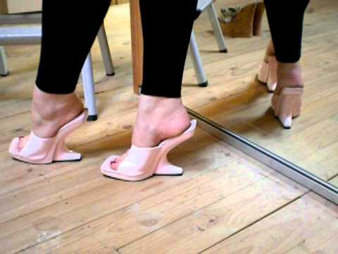 milf wears high heels and stockings from YouTube · Duration:  2 minutes 1 seconds