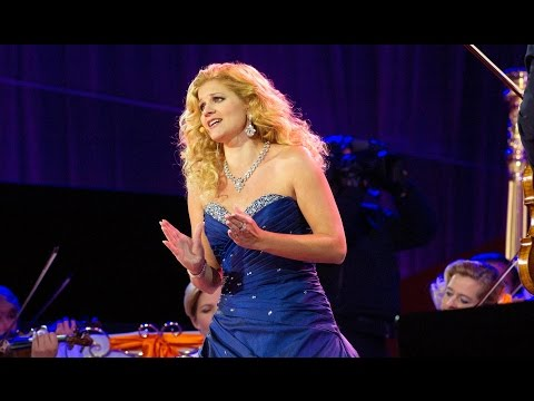 André Rieu & Mirusia  Time To Say Goode