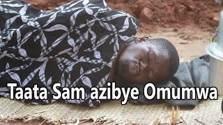 Taata Sam azibye omumwa - Luganda Comedy skits.