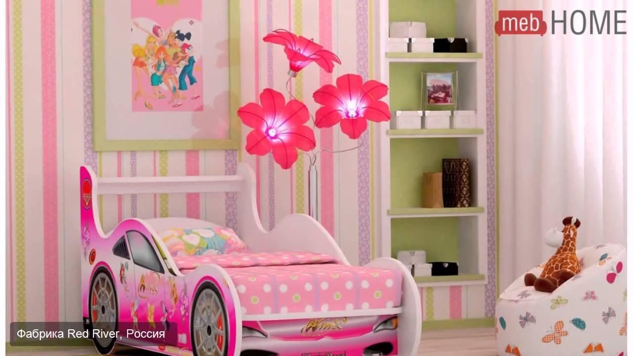 Купить детскую кровать-машину в интернет-магазине, низкие цены на детские кроватки-машинки от производителя. Заказать детскую авто кровать в виде машины с быстрой доставкой по москве, спб и всей россии!