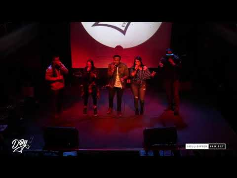 DAMoakland : Levels Of Vocal Expression Aka L O V E