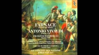 A. Vivaldi - Farnace, RV 711 - Atto primo - Scena IX - Aria - Al vezzeggiar
