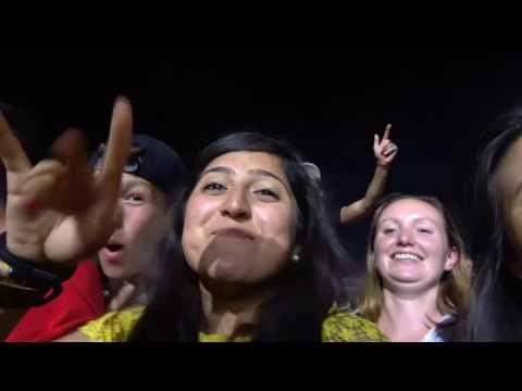 Crazy Moment: Dimitri Vegas & Like Mike - Tomorrowland Belgium 2016