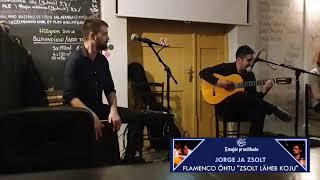 """""""Niebla"""" (María Keck) - Jorge Arena and Zsolt Bánhalmi"""