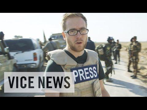 On The Line: Henry Langston discusses Shia Militias (Trailer)