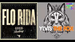 Flo Rida vs. Ylvis - Good Fox