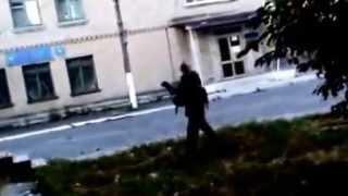 ЛЯПИС ТРУБЕЦКОЙ Воины света ополченцы Донбасса
