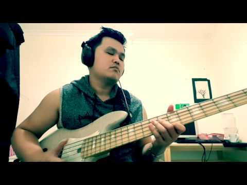 Collage - Young Girls [Bass Cover]