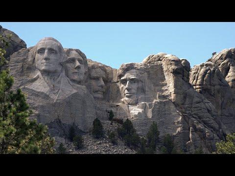 Khám phá những địa điểm du lịch nổi tiếng ở miền tây hoa kỳ - du lịch bụi ở Mỹ