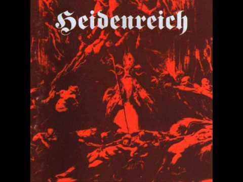 Heidenreich - A Death Gate Cycle