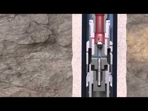 Map Oil Tools Hydro-Mechanical Bridge Plug Training Video