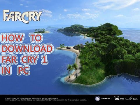 far cry 2004 download