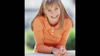Beverley Mitchell- angel