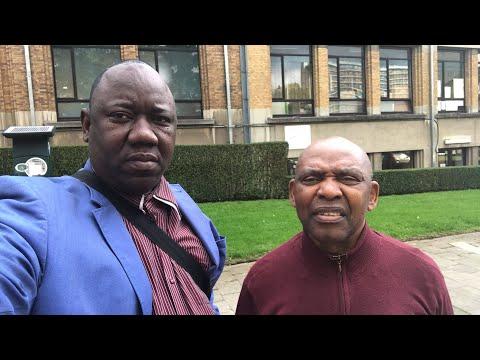 MPBTV - Bonjour RDC.. Tokolonga