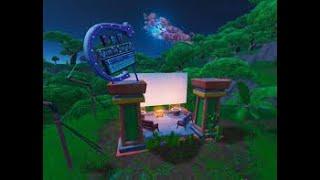 Fortnite season 10 leaked map changes