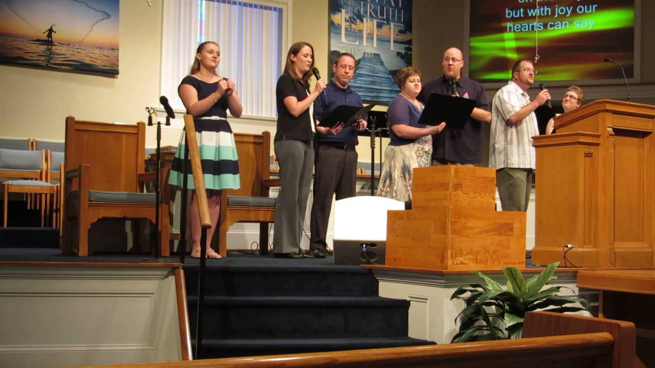 50th Wedding Anniversary Song By Stout Children