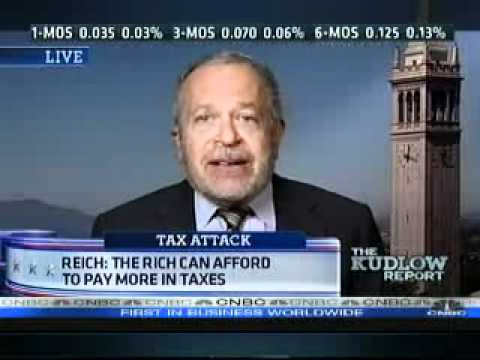CNBC Interview with Larry Kudlow