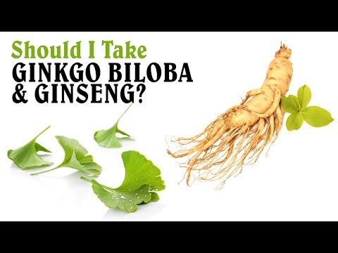 Avis Ginkgo Biloba - Comment éviter les pannes d'énergie et stimuler l'énergie et la ...