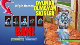 I BOUGHT THE NON-GAME BY MAKING A BUG! (English Fortnite)