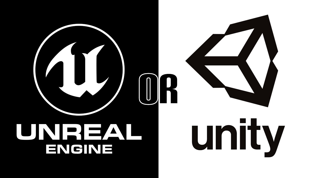 Unity or Unreal Engine in 2020?