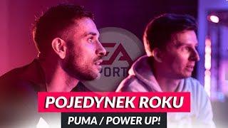 MAKUSZEWSKI kontra LIPIŃSKI w FIFA 19 | Puma POWER UP