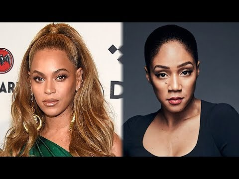 Actress Who Bit Beyonce REVEALED + Tiffany Haddish Defends Herself Against Beyhive