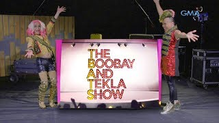 The Boobay and Tekla Show: Partners in fun sa TV  | Teaser