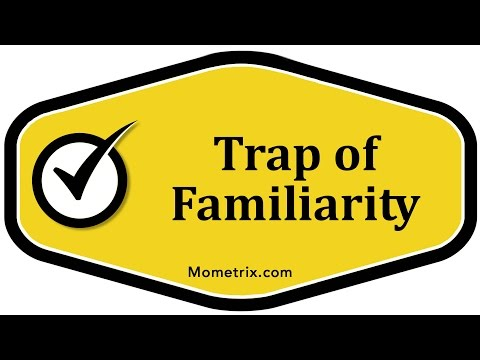 Does familiarity breed contempt? - Burleson Oracle Consulting