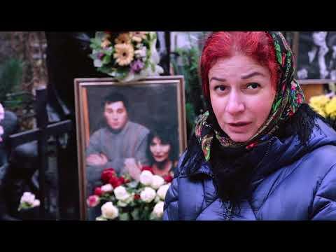 Ваганьковское кладбище с ведьмой   Москва для ведьм и ведунов