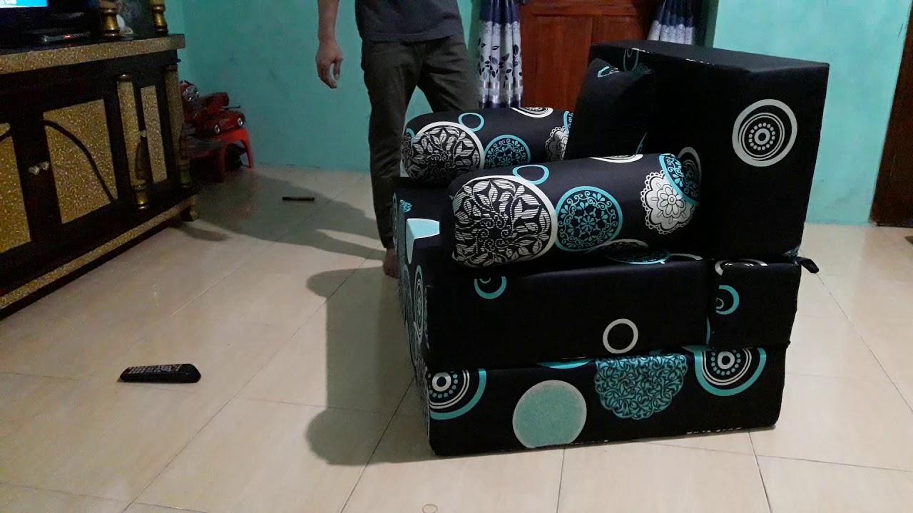 Sofa Bed Theater Inoac Pertama Di Indonesia