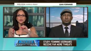 Can the law keep up with online harassment? | MSNBC