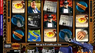 Игровой автомат Отец слота (Slot Father)(, 2013-07-07T21:32:11.000Z)
