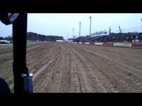 Saigon Shaker, Delaware International Speedway(2)