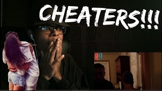 Cheaters Caught In The Act 2 (REACTION)