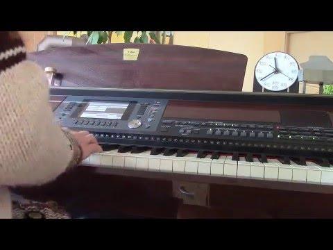 Hej Sokoły/ Hej Sokoly  (Piano Version)