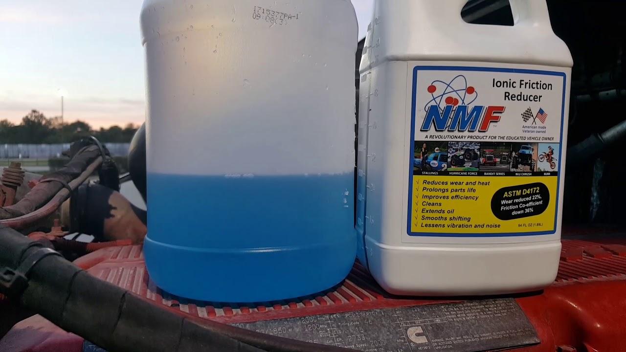 NMF Oil