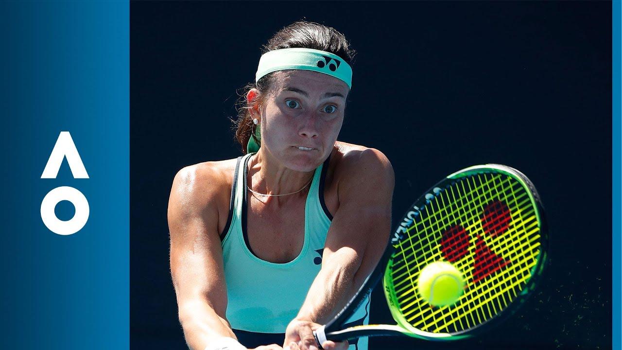 Varvara Lepchenko v Anastasija Sevastova match highlights ...Varvara Lepchenko Matches