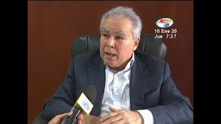 Nicaragua: Noel Vidaurre asegura que Daniel Ortega será desalojado del poder por elecciones