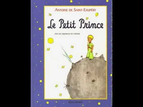 Le Petit Prince Ebook