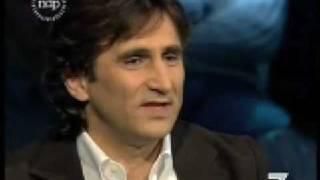 NIENTE DI PERSONALE - ALEX ZANARDI
