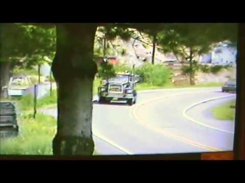 V12 Detroit Diesel Brockway