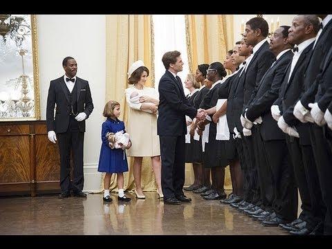 Lee Daniels The Butler 2013 Starring Oprah Winfrey Movie Review Youtube